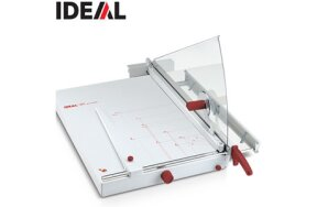 PROFESSIONAL IDEAL 1071 710mm GUILLOTINE